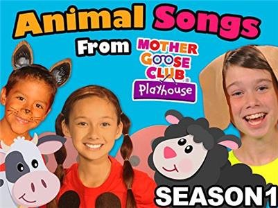 Animal Songs from Mother Goose Club Playhouse  Online