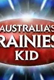 Australia's Brainiest Kid Series 2 Grand Final (2004–2006) Online