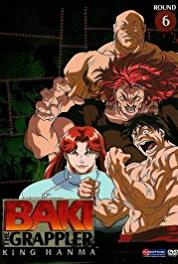 Baki the Grappler The Beast of Yasha Crag (2001–2007) Online
