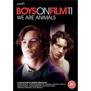 Boys on Film 11: We Are Animals (2014) Online
