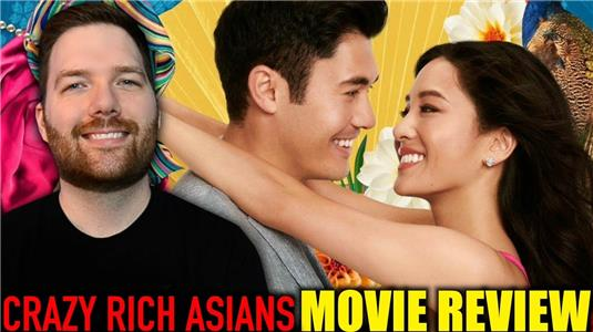 Chris Stuckmann Movie Reviews Crazy Rich Asians (2011– ) Online
