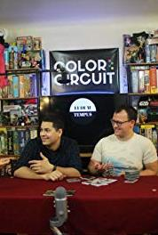 Color Circuit: Ludum Tempus International Table Top Day 2018 (2018– ) Online