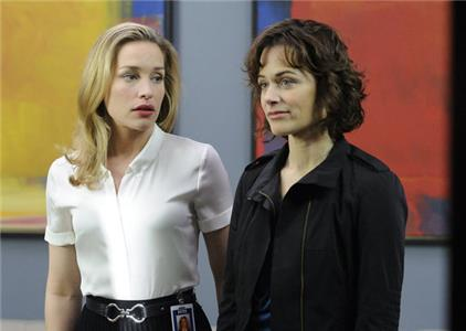 Covert Affairs Sound and Vision (2010–2014) Online