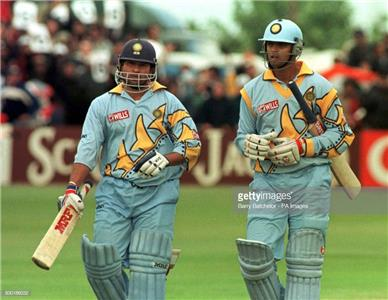 Cricket World Cup '99 Match 15, Group A: India vs Kenya (1999) Online
