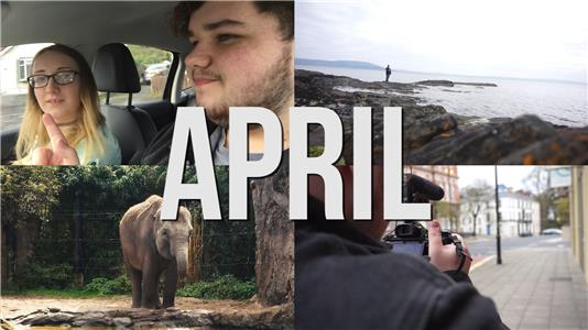 Dan's Vlog Twenty Seventeen: April (2016– ) Online