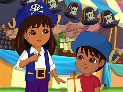 Dora and Friends: Into the City! We Save a Pirate Ship! (2014– ) Online