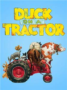 Duck on a Tractor (2017) Online