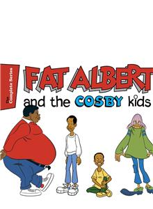 Fat Albert and the Cosby Kids  Online