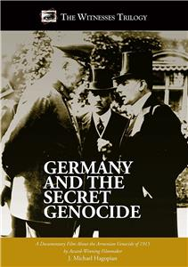 Germany and the Secret Genocide (2003) Online