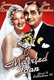 I Married Joan Brad's Moustache (1952–1955) Online