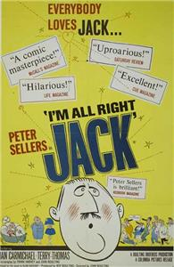 I'm All Right Jack (1959) Online