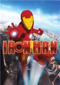 Iron Man: Armored Adventures The Makluan Invasion Part 2: Unite! (2008–2012) Online