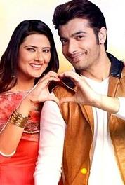 Kasam Teri Pyaar Ki Rishi and tanuja sizzle in the drizzle (2016– ) Online