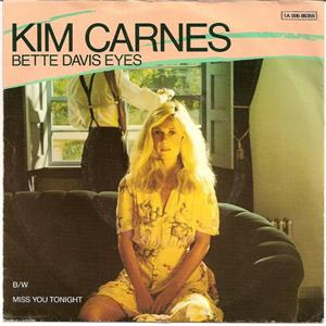 Kim Carnes: Bette Davis Eyes (1981) Online