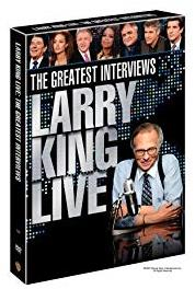 Larry King Live Rudy Giuliani (1985–2010) Online