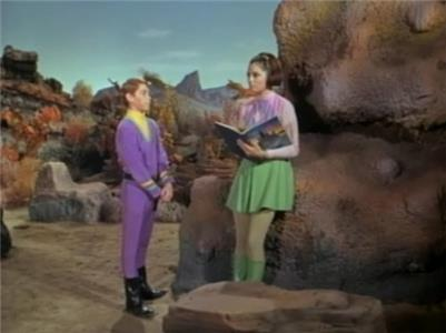 Lost in Space Princess of Space (1965–1968) Online