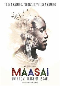 Maasai 10th Lost Tribe of Israel (2014) Online