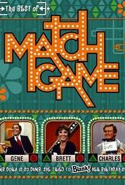 Match Game PM Episode #6.10 (1975–1981) Online