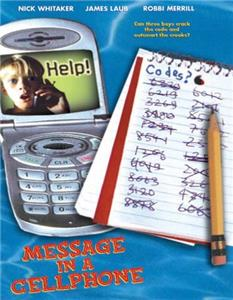 Message in a Cell Phone (2000) Online