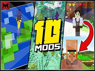 Mine Block: Mods 10 Minecraft Mods That Changed Everything (2011–2018) Online