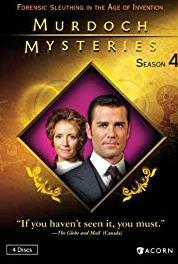 Murdoch Mysteries: The Curse of the Lost Pharaohs Last Stand for the Empire (2011– ) Online