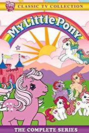 My Little Pony 'n Friends Pony Puppy (1986–1987) Online