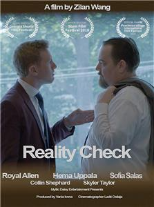 Reality Check (2018) Online
