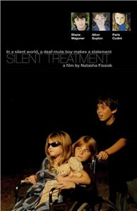 Silent Treatment (2010) Online
