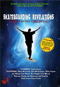 Skateboarding Revelations: Journey to the Final Level (2018) Online