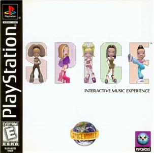 Spice World: The Game (1998) Online