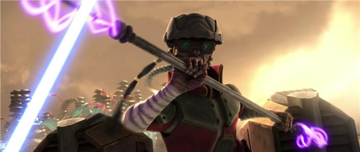 Star Wars: The Clone Wars Bounty Hunters (2008–2019) Online