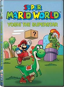 Super Mario World: Yoshi the Superstar (1991) Online