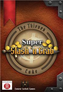 Super Slash N' Grab (2015) Online