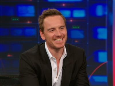 The Daily Show Michael Fassbender (1996– ) Online