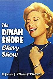 The Dinah Shore Chevy Show The Chevy Summer Show #5 (1956–1963) Online