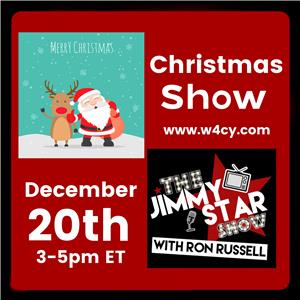 The Jimmy Star Show with Ron Russell Christmas Show (2014– ) Online