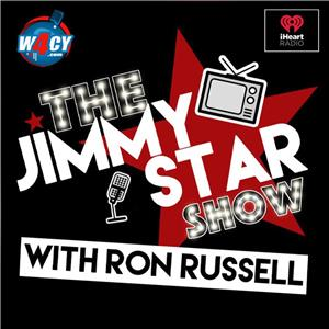 The Jimmy Star Show with Ron Russell Michael Tracy/Naomi Grossman (2014– ) Online