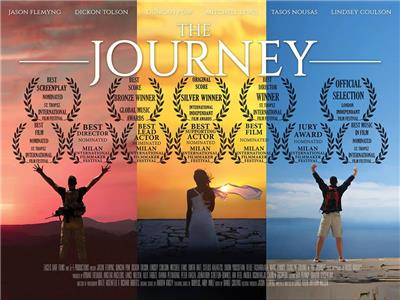 The Journey (2014) Online