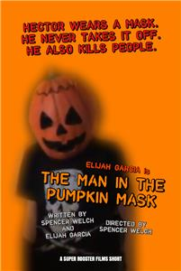 The Man in the Pumpkin Mask (2017) Online