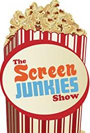 The Screen Junkies Show This Year in Movies: 2016 Cinema Supercut (2011– ) Online