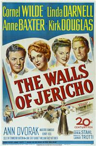 The Walls of Jericho (1948) Online