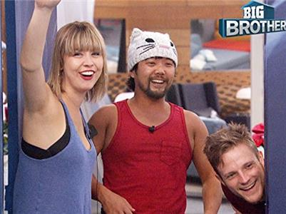 Big Brother Episode #17.26 (2000– ) Online