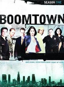 Boomtown Home Invasion (2002–2003) Online
