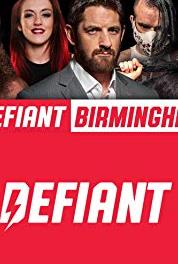Defiant Wrestling Lights Out (2016– ) Online