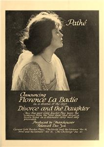 Divorce and the Daughter (1916) Online