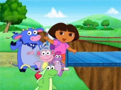 Dora Dora in Troll Land (2000–2015) Online