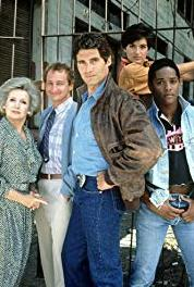 Downtown The Outlaws (1986–1987) Online
