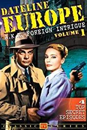 Foreign Intrigue International Diamond Smugglers (1951–1955) Online