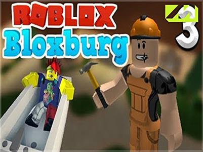 GameHQ: Roblox Building my dream house (2016– ) Online