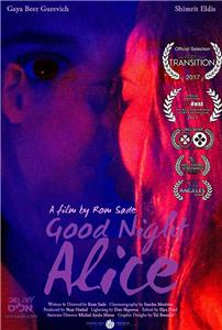 Good Night, Alice (2017) Online